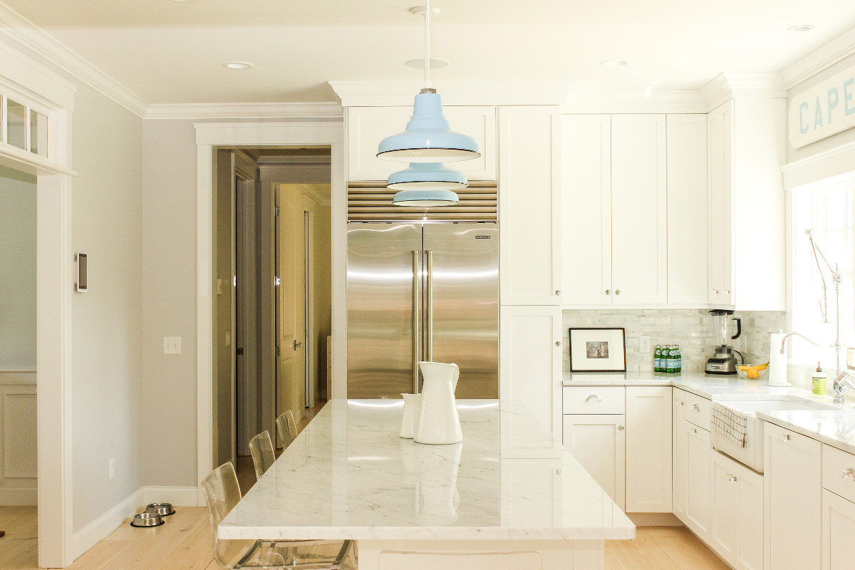 New home Osterville | Lagadinos Building & Design Inc.